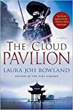 img - for The Cloud Pavilion by Laura Joh Rowland book / textbook / text book