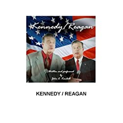 Kennedy/Reagan