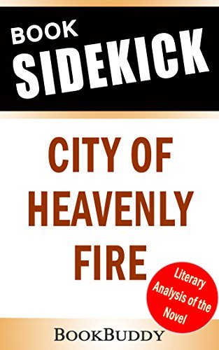 "8 ""city of heavenly fire"" books found. ""City of Heavenly ..."