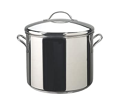 Farberware Classic Series 12-qt. Covered Stock Pot