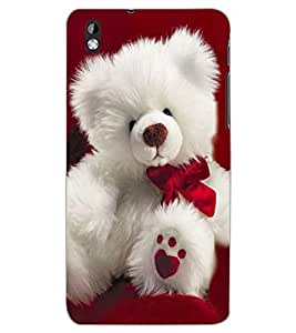 HTC DESIRE 816 TEDDY Back Cover by PRINTSWAG
