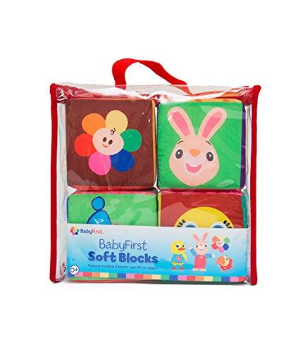 BabyFirst-TV-Soft-Blocks-PERFECT-BIRTHDAY-GIFT