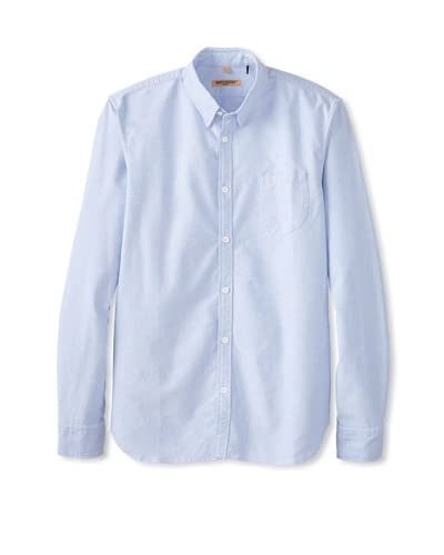 Levi's Made & Crafted Men's One Pocket Oxford Shirt