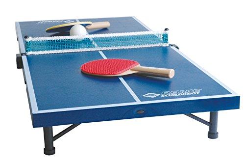Donic - Mini tavolo da ping pong, colore: Blu