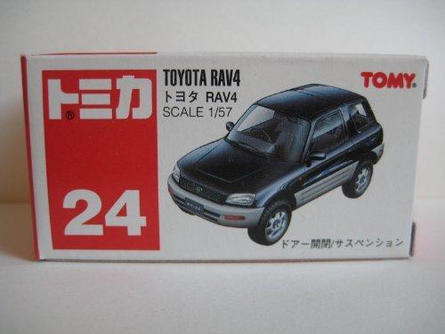 tomica-no-24-toyota-rav4-ouverture-de-porte-et-la-fermeture-suspension