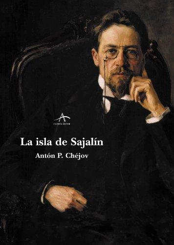 La isla de Sajalín (Clásica Maior)