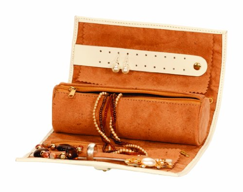 cream-and-tan-bonded-leather-jewellery-roll-by-mele-and-co