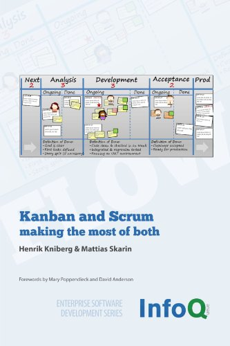 Kanban and Scrum - making the most of both (Enterprise Software Development) (Kanban Software compare prices)