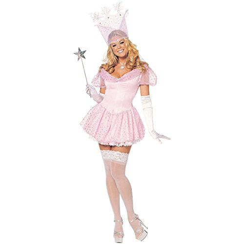 Glinda the Good Witch costume