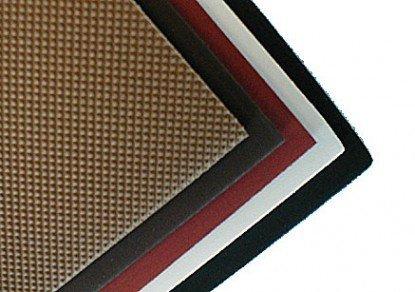 SoleTech Soling Material #12P Solflex Diamond Crepe 12 Soling Material - Color Brown (Crepe Material compare prices)