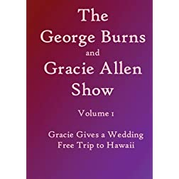 Burns & Allen [Volume 01]
