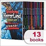 Goosebumps HorrorLand Boxed Set - Thirteen Tales of Terror!