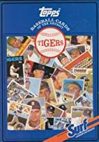 Topps Baseball Cards of the Detroit Tigers…