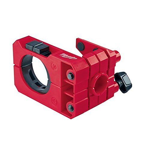 Milwaukee 49-22-4073 Hole Saw - Door Lock Kit with Installation Guide (Door Knob Jig compare prices)