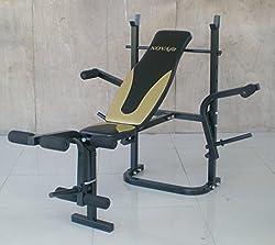 Novafit Men's Exercise Bench Sa -004N