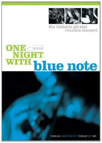 Various Artists - One Night With Blue Note Vol. 1 [DVD]