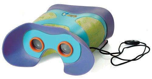Educational Insights Geosafari Jr. Kidnoculars Toy, Kids, Play, Children