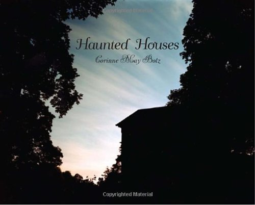 Haunted Houses (Haunted Houses Ideas)