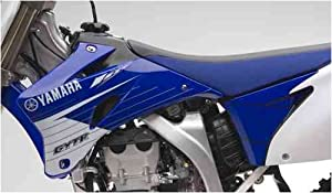 Yamaha GYT-5UM25-80-00 Blue Flow Graphic Kit for Yamaha WR450F