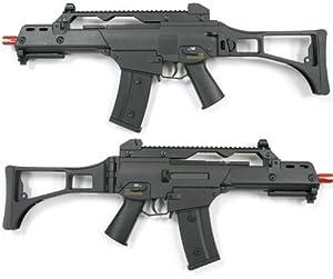 Jing Gong G608 Airsoft Electric Gun K36c AEG