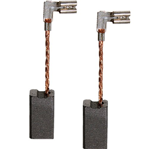 Kohlebrsten-Motorkohlen-Kohlen-Metabo-Bandschleifer-BA-0775-BAE-0875-BAE-0876