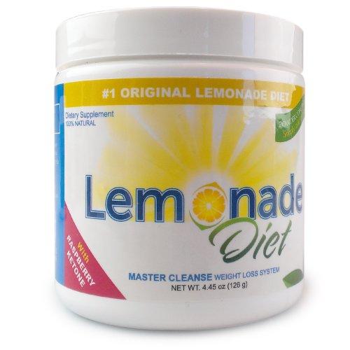 Reviews on lemonade diet