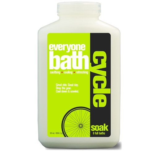 EO Products Bath Soak, Everyone, 20.3 Fluid Ounce