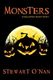 Monsters: A Halloween Short Story