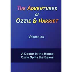 Ozzie & Harriet [Volume 33]