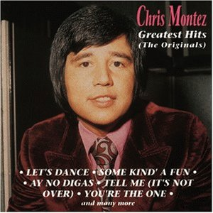 Chris Montez - Chris Montez-Greatest Hits - Zortam Music