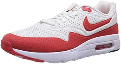 Nike Air Max 1 Ultra Moire, Men's Low-Top Sneakers