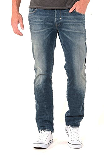 883 POLICE Cassady LA224 Activeflex Men's Jeans 30 Regular
