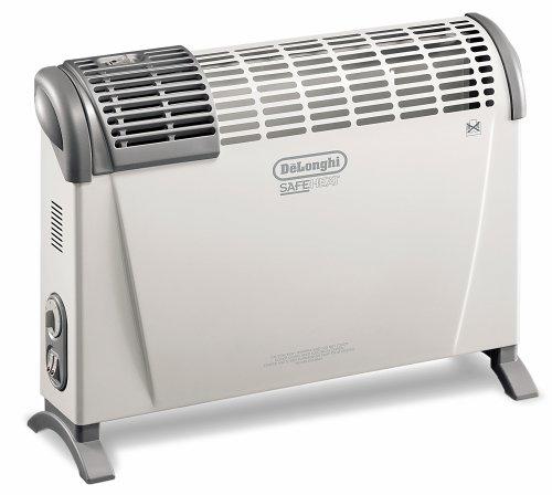 Delonghi Hs15F Safe Heat Convection Heater