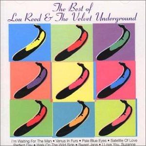Best of Lou Reed & The Velvet Underground