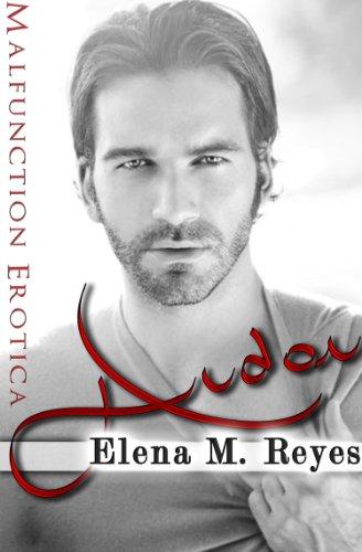 Ardor by Elena M. Reyes