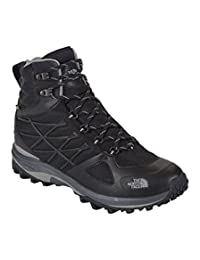 The North Face Men's Ultra Extreme II GTX Shoes 7.5 D(M) US TNF Black/Griffin Grey