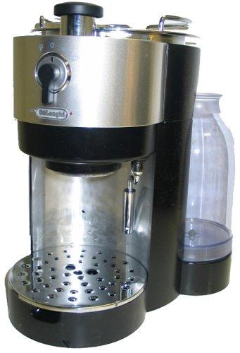 Read About DeLonghi EC460 Espresso Maker