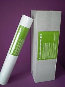 Renoglass Malervlies Renoviervlies 150g 75qm 4 Rollen  BaumarktKundenbewertung und Beschreibung