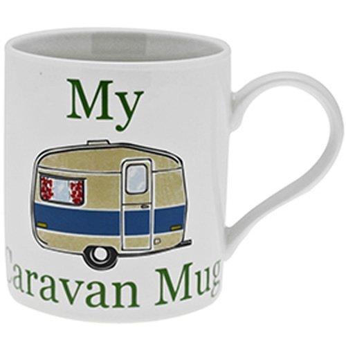 My Caravan Mug