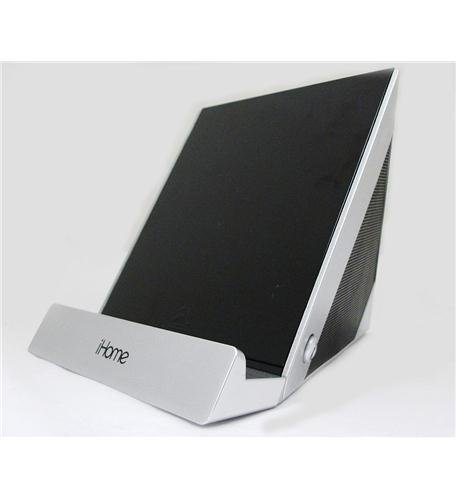 New Stereo Speaker System For Ipad, Iphone.. (Audio/Video/Electronics)