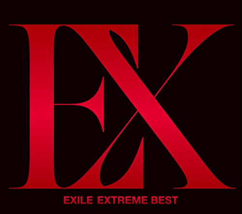 EXTREME BEST(CD3枚組)(スマプラ対応)の画像