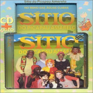 Various Artists - Sitio Do Picapau Amarelo - Amazon.com Music
