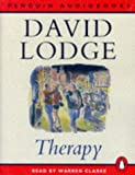 David Lodge Therapy (Penguin audiobooks)