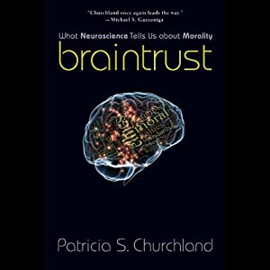 Braintrust Audiobook