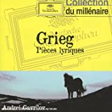 Grieg: Lyric Pieces for Piano (Dig)