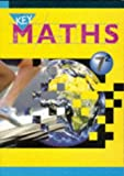 Key Maths: Year 7 Bk. 2 (0748719997) by Baker, David