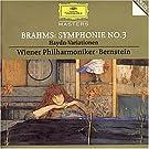 Masters - Brahms: Sinfonie Nr. 3 / Haydn: Variationen