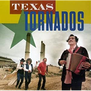 Amazon.com: TEXAS TORNADOS: TEXAS TORNADOS: Music