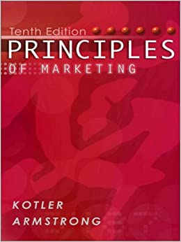 marketing an introduction 10th edition by gary armstrong Find great deals for marketing : an introduction by gary armstrong, philip kotler   the thirteenth edition reflects the latest trends in marketing, including new.