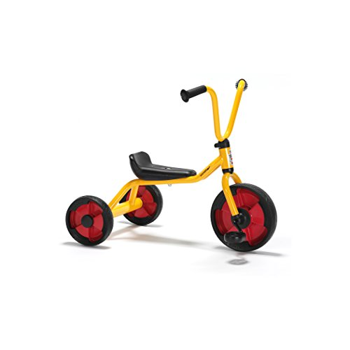 Winther-WIN580-Toddler-Trike-Grade-Kindergarten-to-1-906-Height-1732-Wide-2244-Length